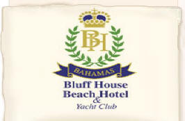 Bluff House Beach Hotel & Yacht Club - Abaco, Bahamas