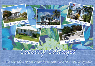 Cocobay Cottages - Bahamas